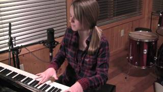 A Thousand Miles by Vanessa Carlton (Cover by Josie)