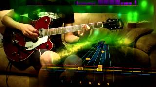 "Rocksmith 2014 - DLC - Guitar - KISS ""Detroit Rock City"""