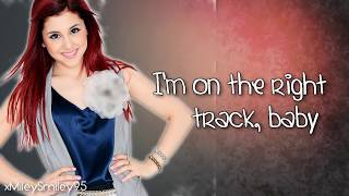 Ariana Grande - Born This Way / Express Yourself (with lyrics)