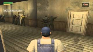 let s play freedom fighter part 1 the fight for freedom begins
