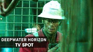 Deepwater Horizon (2016 Movie) Official TV Spot – 'All That Matters'