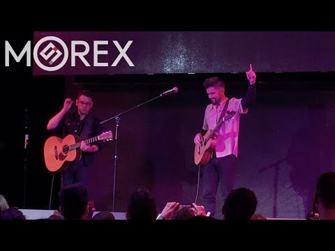 Juanes  Hermosa Ingrata  Para Tu Amor  Es Tarde En Vivo   at Medusa 2017  Dallas, TX