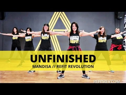 """Unfinished"" 
