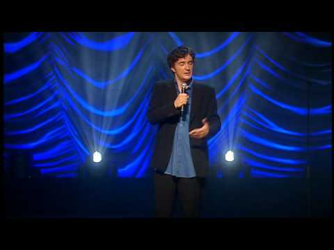 Dylan Moran - Like, Totally (VOSTFR)