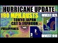 BREAKING CAT 5 TYPHOON JAPAN PHILIPPINES Hurricane PHILIPPE ATLANTIC HURRICANE SELMA Pacific mp3