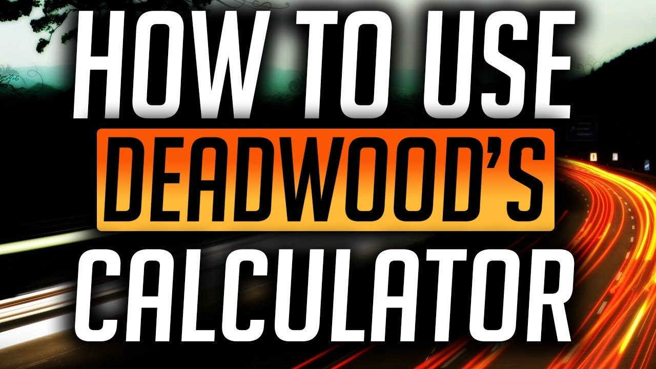RAID: Shadow Legends   GUIDE to the a SPEED CALC!
