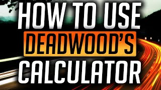 RAID: Shadow Legends | GUIDE to the a SPEED CALC!