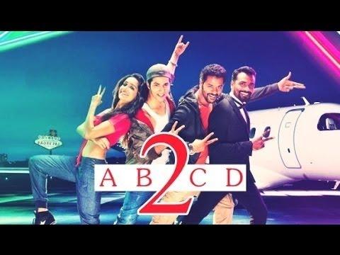 ABCD 2 full trailer HD