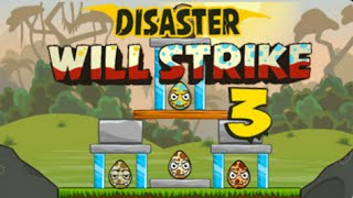 Disaster Will Strike 3 Full Gameplay Walkthrough