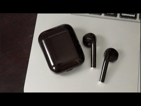 These Black Apple AirPods Are (Almost) Everything I Ever Wanted