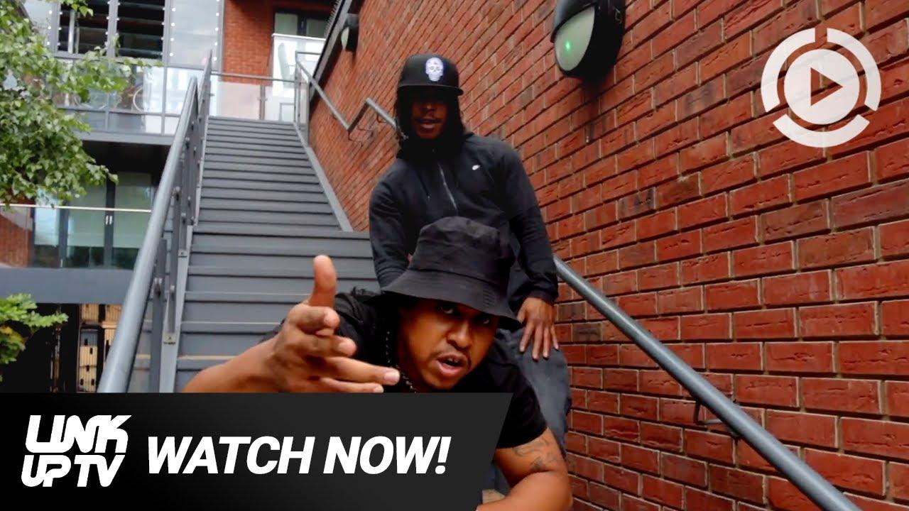 P Wave x Big Chris - Hula [Music Video] Link Up TV