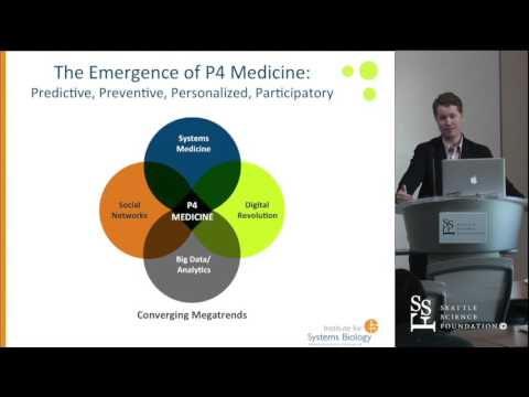 Molecular Consideration in Cancer Treatment: What Does the Future Hold? by Nathan Price, MD