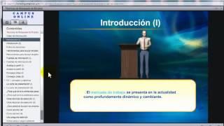 La Guia del Curso  Online de Técnicas de Búsqueda de Empleo y Orientación Laboral