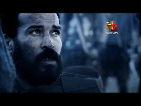 Batalla de los Dioses HD | La Odisea de Homero Parte 2 | Mitología Griega History Channel