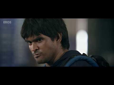 Attack at CST Railway Station | The Attacks Of 26/11 | Nana Patekar | Movie Scene