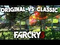 Far Cry 3 Classic Edition Comparison (Xbox One vs Xbox 360)