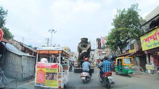 GT Road at Bordhman & Hooghly District (2 of 2) - Palsit | Memari | Boinchi | Pandua | Mogra