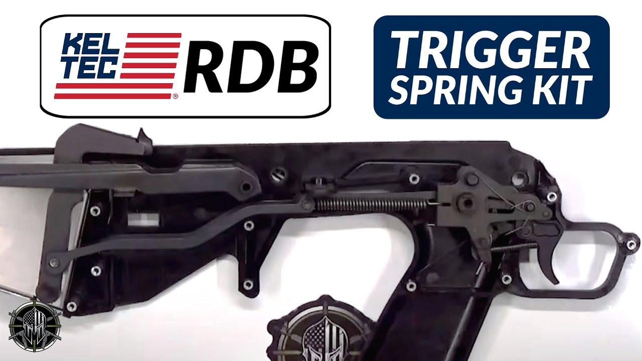 All Other KEL TEC Firearms Installation Videos