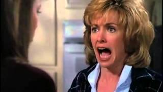 7th heaven's Annie Camden FLIPS OUT! HILARIOUS!