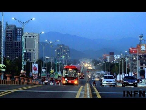 Dunya Kamran Khan Ke Sath 6 June 2016 - Islamabad to become safest city  with CCTV cameras