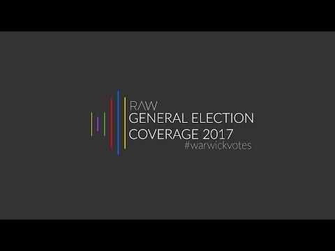 Nick Solman (Lib Dem), Warwick & Leamington MP Candidate | RAW Interviews