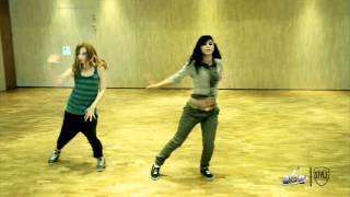 SE COACH MADONNA D. -SEAN PAUL- we be burning / -NICKI MINAJ- super bass