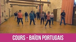 COURS -  Baïon Portugais