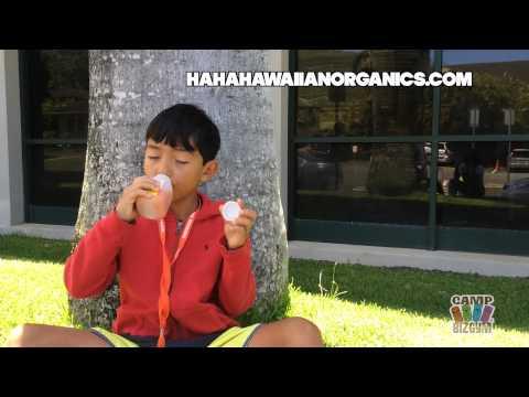 """""""HaHa Hawaiian Organics"""" by Alex"""