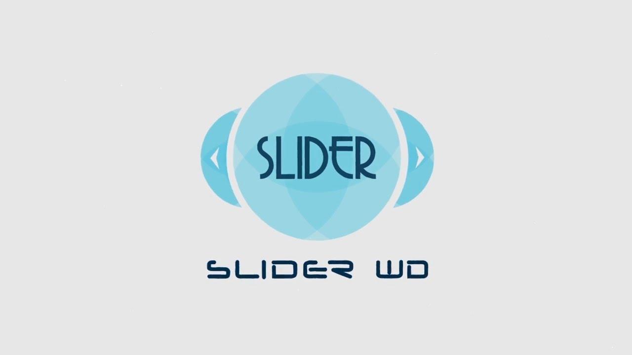 Slider WD - Responsive Slider Plugin for WordPress - YouTube