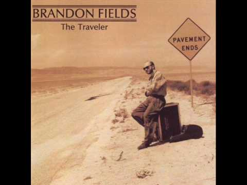 Brandon Fields - Finders Keepers