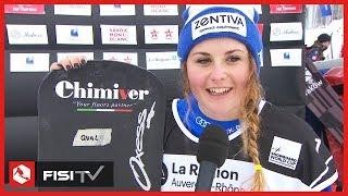 Michela Moioli: