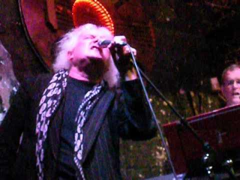 Alan Clayson - My Death - 12 Bar Club, London. 28th March 2012