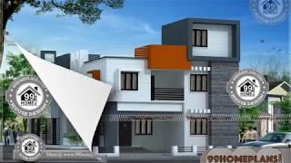 Indian House Design By 99HOMEPLANS COM [ Esp: 084 ]