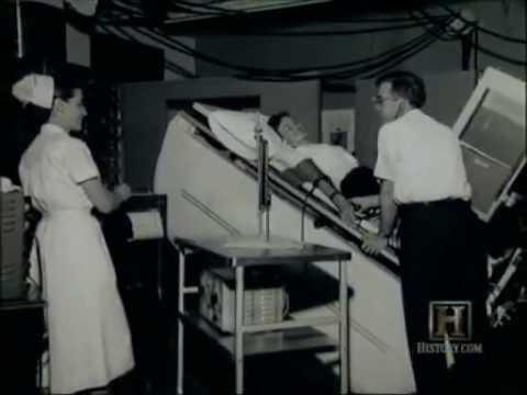 Mercury 13 - The Secret Astronauts (Part-3)
