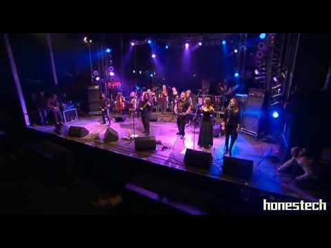 Awaking the Centuries - Haggard (Live)