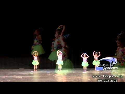 Dance Classes   New Orleans, Metairie, Kenner, & River Ridge LA at LAAPA