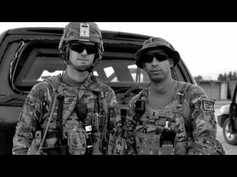 Medal of Honor: Captain Florent Groberg