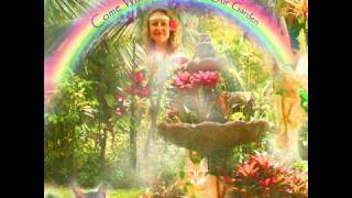 M&M COME WALK WITH ME IN OUR GARDEN - RIDE THE RAINBOW - Sample