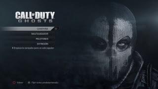 Jugando a la campaña de Call of Duty Ghost #3| Zusne
