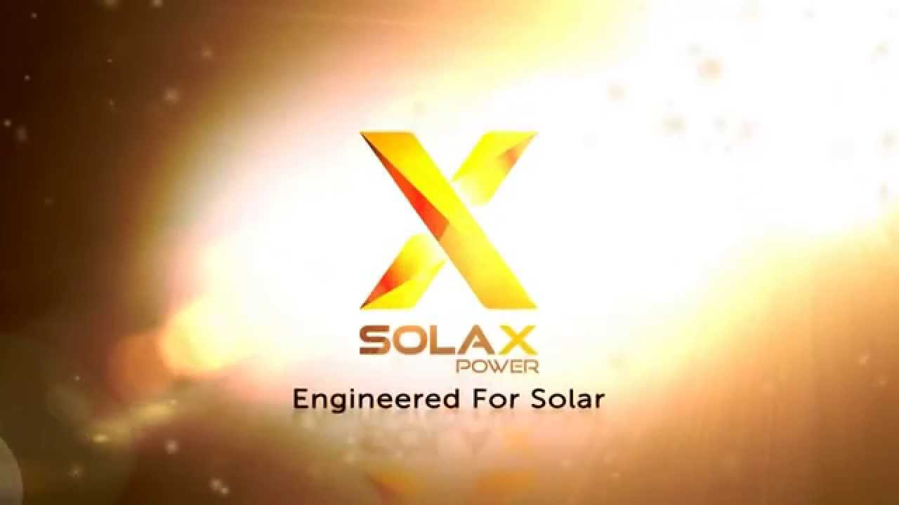 SolaX Inverters - Wifi Monitoring Set-Up Tutorial