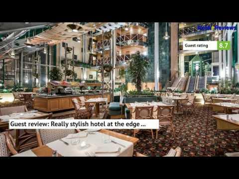 Royal Garden **** Hotel Review 2017 HD, Assago, Italy