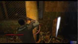 Saw (PC) gameplay ITA Parte 4