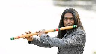 Flute Artist Rajesh Cherthala on His Musical Journey