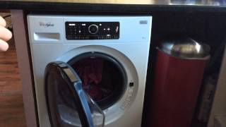 Whirlpool Supreme Care Washing Machine Review FSCR90430
