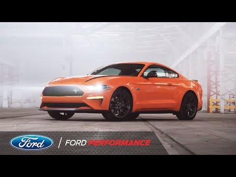 2020 Mustang 2.3L High Performance Package | Ford Performance