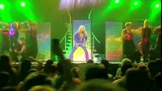Baixar - Britney Spears Don T Go Knockin On My Door Hd Oidia Tour Live From London Grátis