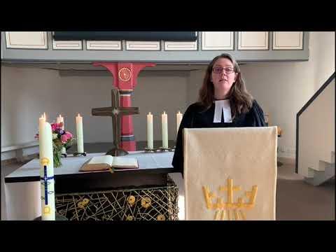 Ostersonntag 2020_Kirchengemeinde Eichen-Erbstadt