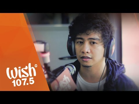 "Sud Ballecer (SUD) performs ""Sila"" LIVE on Wish 107.5 Bus"