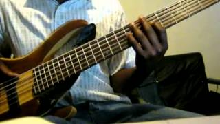 Joyous Celebration Sakhiwe Bass Cover