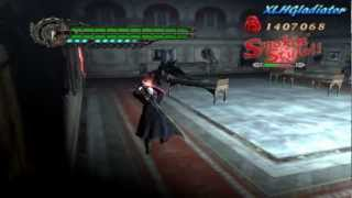 Legendary Dark Knight - SSS - Mission 3 - Devil May Cry 4